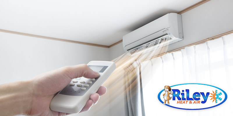 Air Conditioner Blowing Hot Air This Is What You Should Do