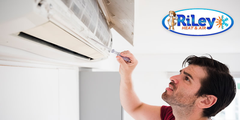 5 Reasons, Why Your Air Conditioner is Making Noise