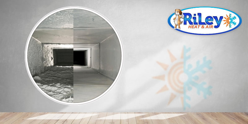 Benefits To Cleaning Your Air Ducts