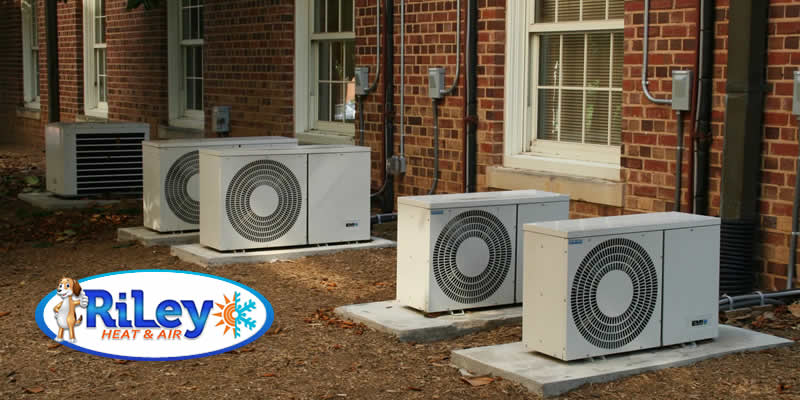 Common Bad Hvac Problems & How To Avoid Them