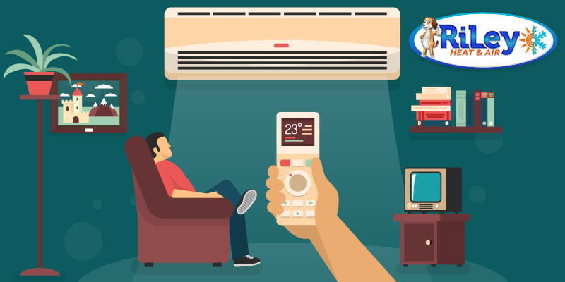 Should You Keep Your AC On All the Time