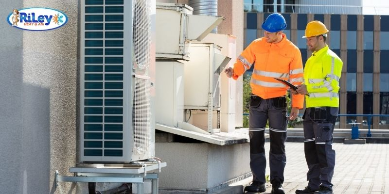 Is Regular Maintenance Contract for HVAC Systems Beneficial